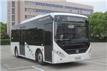 申沃SWB6109BEV63低地板公交车(纯电动22-36座)
