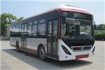 申沃SWB6108BEV51公交车(纯电动24-40座)