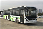 申沃SWB6128BEV31公交车(纯电动28-46座)