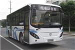申沃SWB6808BEV27公交车(纯电动16-27座)