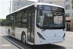 申沃SWB6948BEV35公交车(纯电动20-33座)