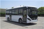 申沃SWB6788BEV06公交车(纯电动16-25座)