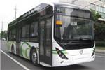 申沃SWB6108BEV26公交车(纯电动17-29座)