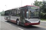 申沃SWB6117HG5公交车(柴油国五28-45座)
