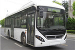 申沃SWB6108CHEV8插电式公交车(天然气/电混动国五19-35座)
