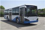 申沃SWB6107CHG5公交车(柴油国五23-40座)