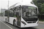 申沃SWB6108CHEV7公交车(天然气/电混动国五10-36座)