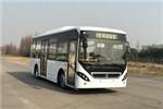 申沃SWB6868EV37公交车(纯电动10-29座)