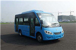 友谊ZGT6609LBEV公交车(纯电动10-15座)
