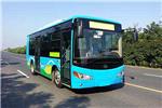 友谊ZGT6820LBEV公交车(纯电动10-23座)