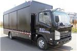 沂星SDL5100XZB装备车(柴油国五3座)