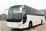 沂星SDL6121EVL旅游客车(纯电动33-54座)