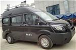 沂星SDL5031XFB防暴车(汽油国五2-7座)