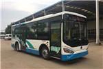 扬子江WG6840BEVHK21公交车(纯电动16-31座)
