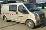 扬子江WG5023XXYBEV厢式运输车(纯电动2-3座)