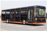 扬子江WG6110BEVHR20公交车(纯电动24-35座)