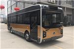 扬子江WG6820BEVHW1公交车(纯电动19-24座)