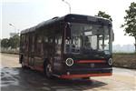 扬子江WG6850BEVZR7公交车(纯电动17-28座)