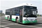 扬子江WG6100BEVHM10公交车(纯电动20-36座)