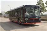 扬子江WG6110BEVHR6公交车(纯电动24-35座)