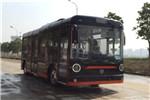 扬子江WG6850BEVZR9公交车(纯电动17-28座)