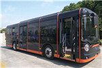 扬子江WG6110BEVHR10公交车(纯电动24-35座)