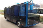 扬子江WG6620BEVZT5公交车(纯电动10-17座)