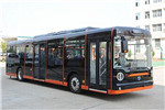 扬子江WG6120BEVHR3公交车(纯电动28-41座)