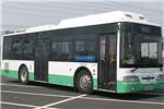 扬子江WG6100NH5公交车(天然气国五23-41座)