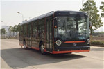 扬子江WG6110BEVHR9公交车(纯电动24-35座)