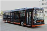 扬子江WG6120BEVHR7公交车(纯电动28-41座)