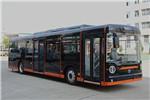 扬子江WG6120BEVHR5公交车(纯电动28-41座)