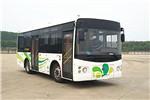 扬子江WG6820BEVHK9公交车(纯电动19-26座)