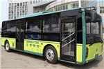 扬子江WG6850BEVZT4公交车(纯电动19-26座)