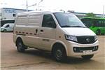 扬子江WG5024XXYBEV厢式运输车(纯电动2座)
