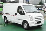 扬子江WG5021XXYBEV2厢式运输车(纯电动2-4座)