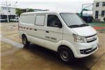 扬子江WG5030XXYBEV厢式运输车(纯电动2座)