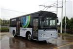 扬子江WG6822BEVH公交车(纯电动22-29座)
