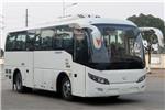 沂星SDL6839EVG公交车(纯电动24-36座)