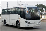 沂星SDL6851EVG公交车(纯电动16-29座)