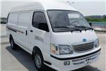 沂星SDL5030XXYBEV厢式运输车(纯电动2座)