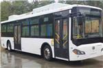 百路佳JXK6108BEV低入口公交车(纯电动19-36座)
