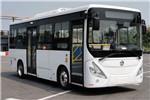 奇瑞万达WD6815BEVG07公交车(纯电动15-27座)