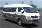 奇瑞万达WD6602BEV7客车(纯电动10-17座)