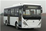 奇瑞万达WD6815BEVG03公交车(纯电动19-28座)