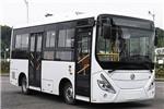 奇瑞万达WD6660BEVG01公交车(纯电动13-19座)