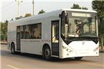 奇瑞万达WD5120XSHBEV售货车(纯电动1座)