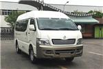 奇瑞万达WD6540BEV1客车(纯电动10-13座)