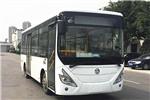奇瑞万达WD6815BEVG01公交车(纯电动14-26座)