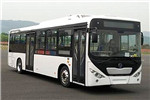 奇瑞万达WD6105BEVG02公交车(纯电动19-38座)